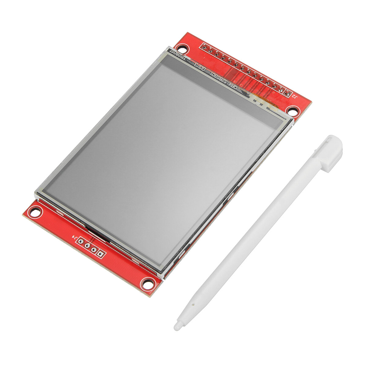 2,8 inch ILI9341 240x320 SPI TFT LCD Display Touch Panel SPI Seriële Port Module