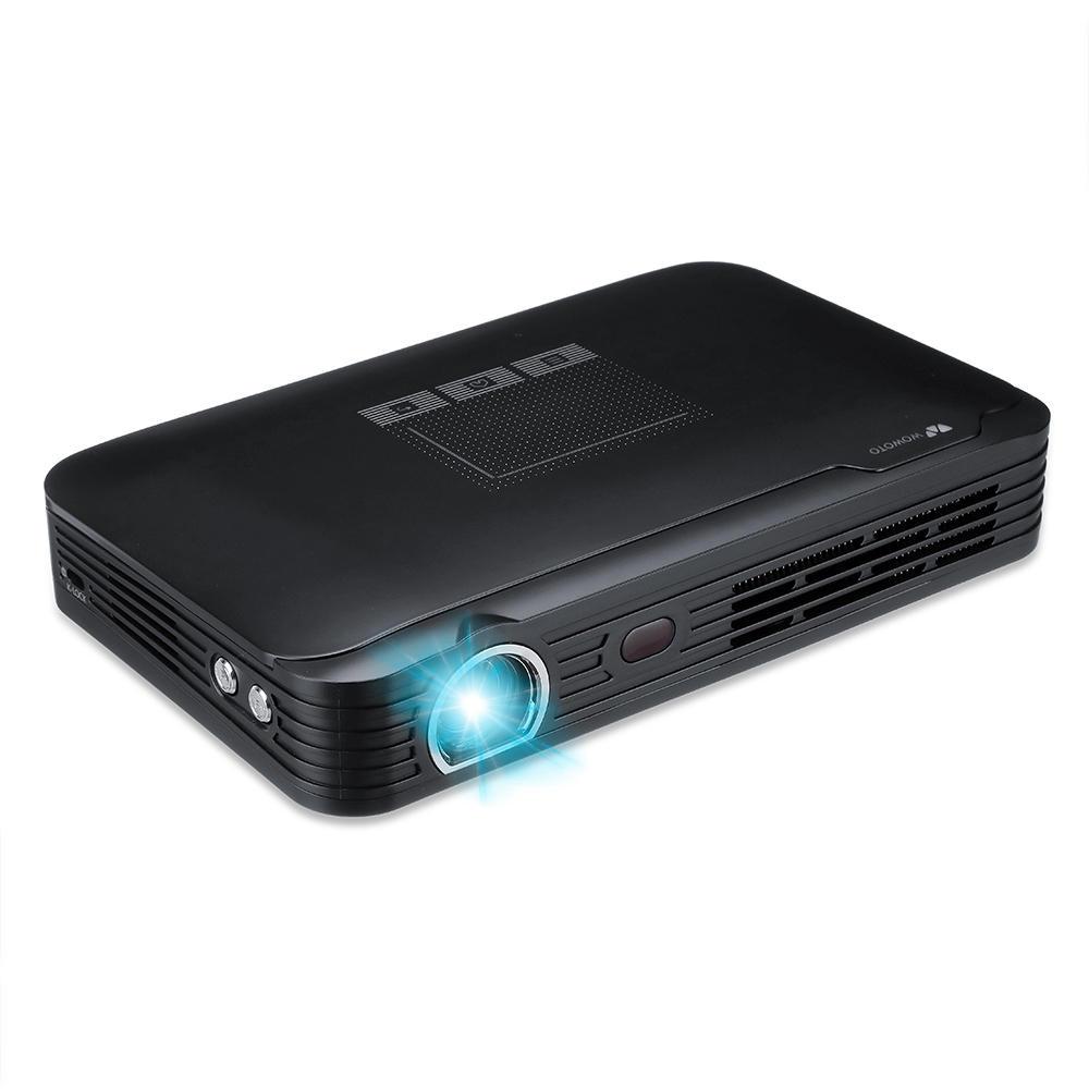 zaostřený projektor připojte