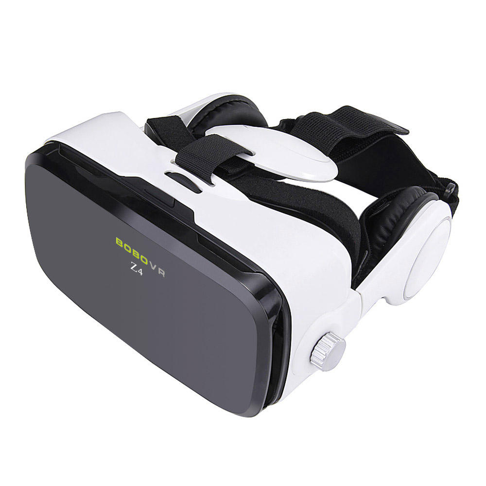 Image result for BOBO VR Z4 Virtual Reality
