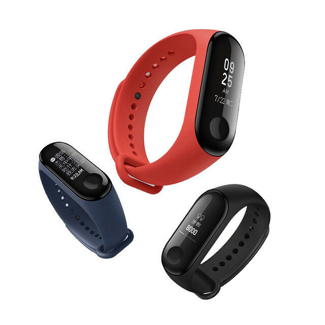 Image result for Xiaomi MI Band