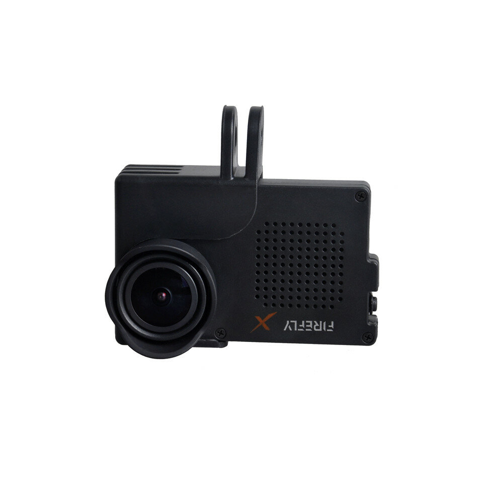 Hawkeye Firefly X LITE 4K 60FPS HD Wide Angle 2.4G WIFI Sports Camera FPV Camera Only 34g for FPV Racing RC Drone
