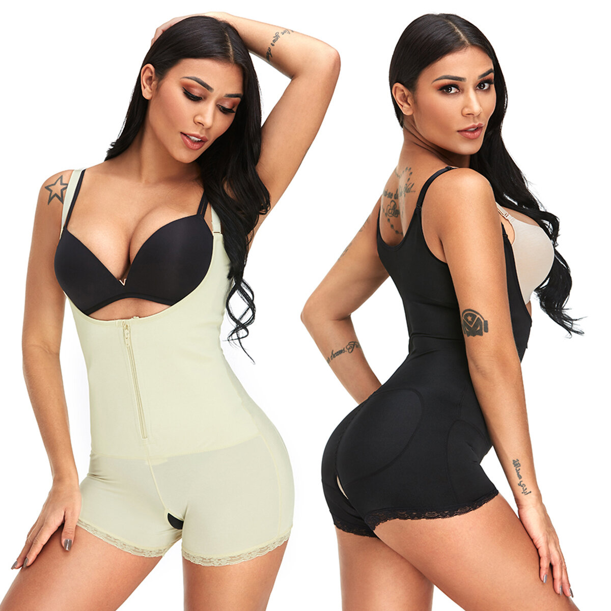 Women Body-Shaping Clothes Girdles for Belly Reducing Shapewear Firm Control Abdomen Waist Support Trainer Slimming Girdle Belt