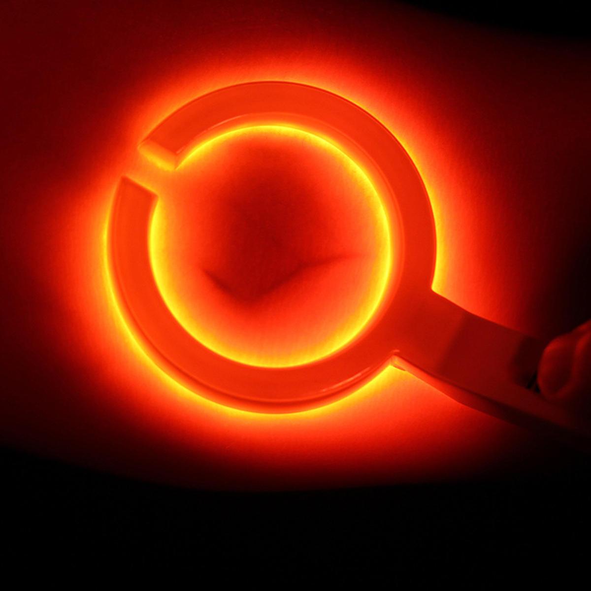 Proiettore di vena a raggi infrarossi palmare Viewer Vein Locator Rilevatore di illuminazione Proiezione di luce