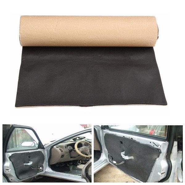 200cmx50cm Car Sound Proofing Deadening Anti-noise Sound Insulation Cotton  Heat Closed Cell Foam