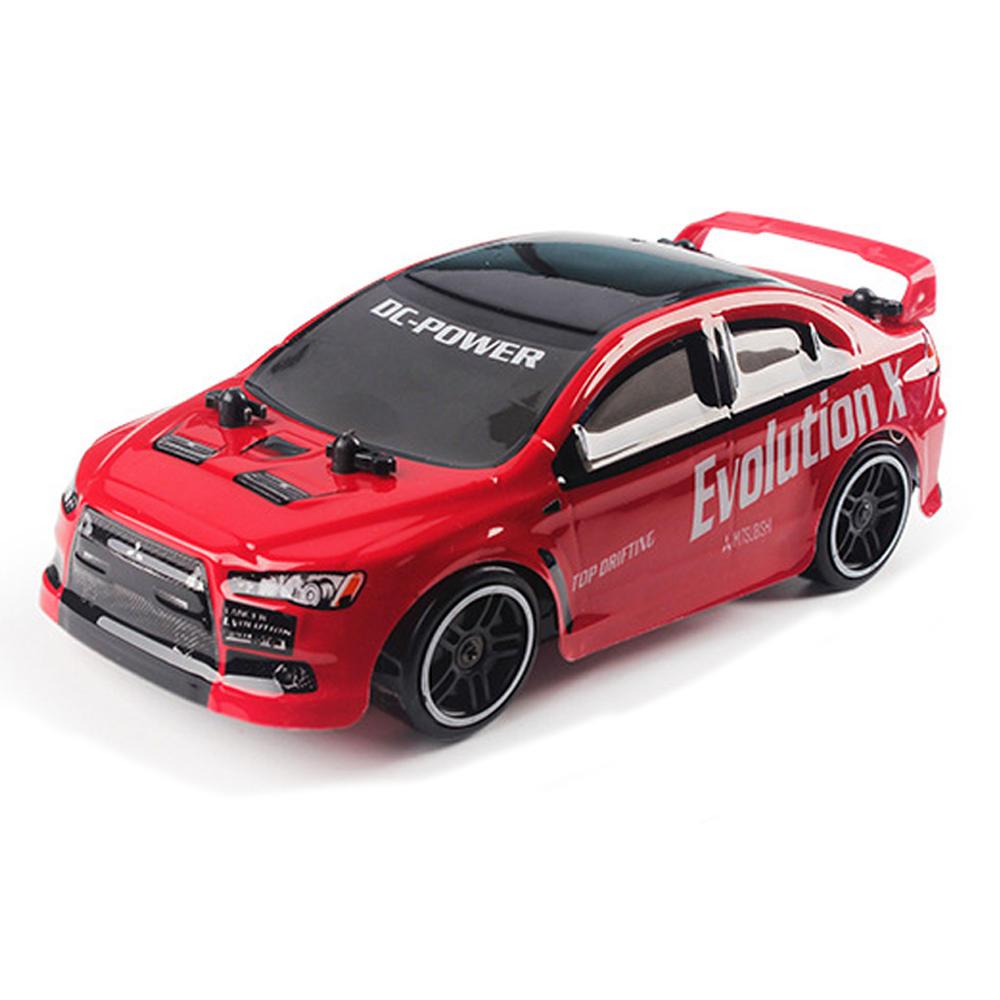 1/20 2.4G 4WD Drift RC Coche alta velocidad 30km / h juguete para niños