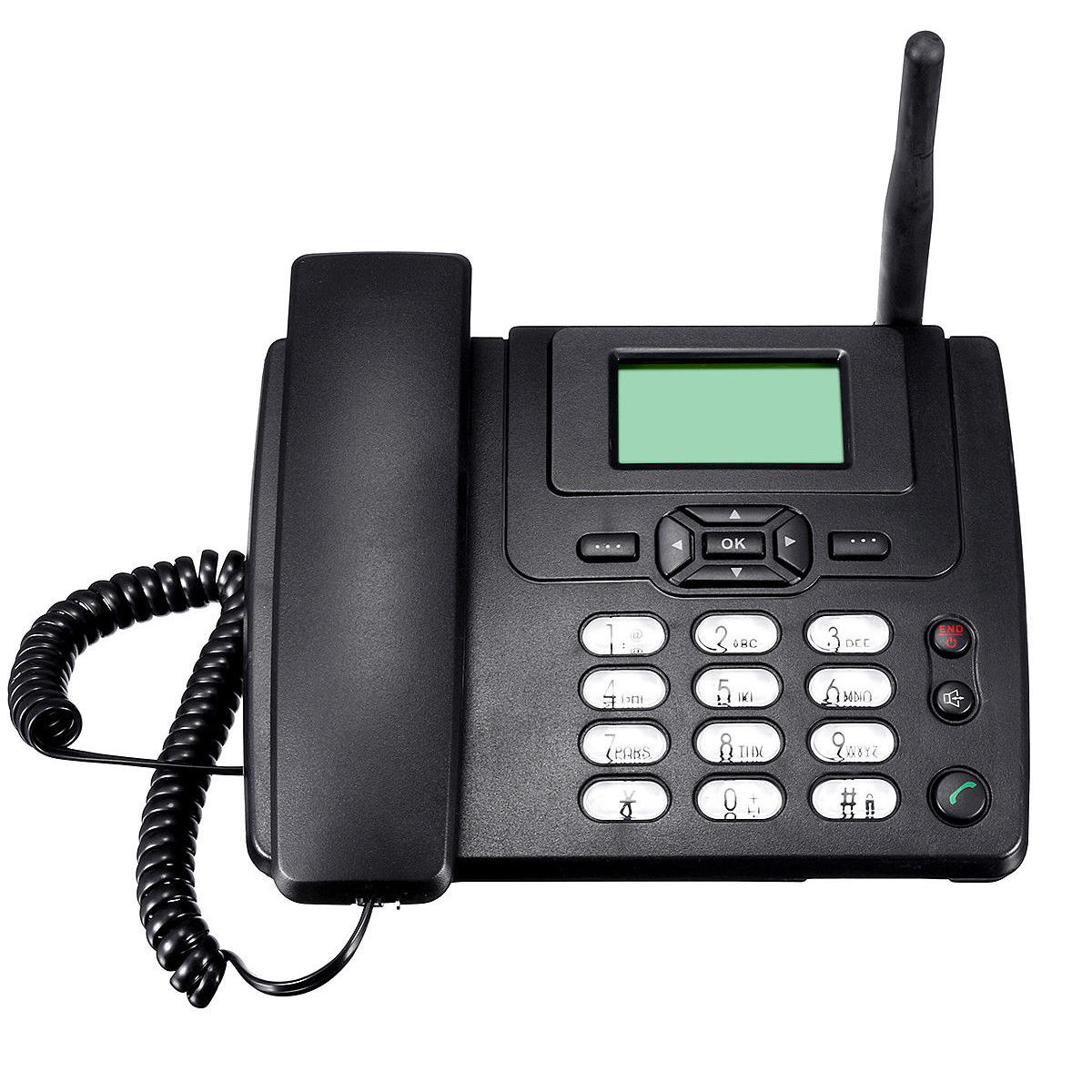 Ets3125i Office Home Business Phone Wireless Fixed