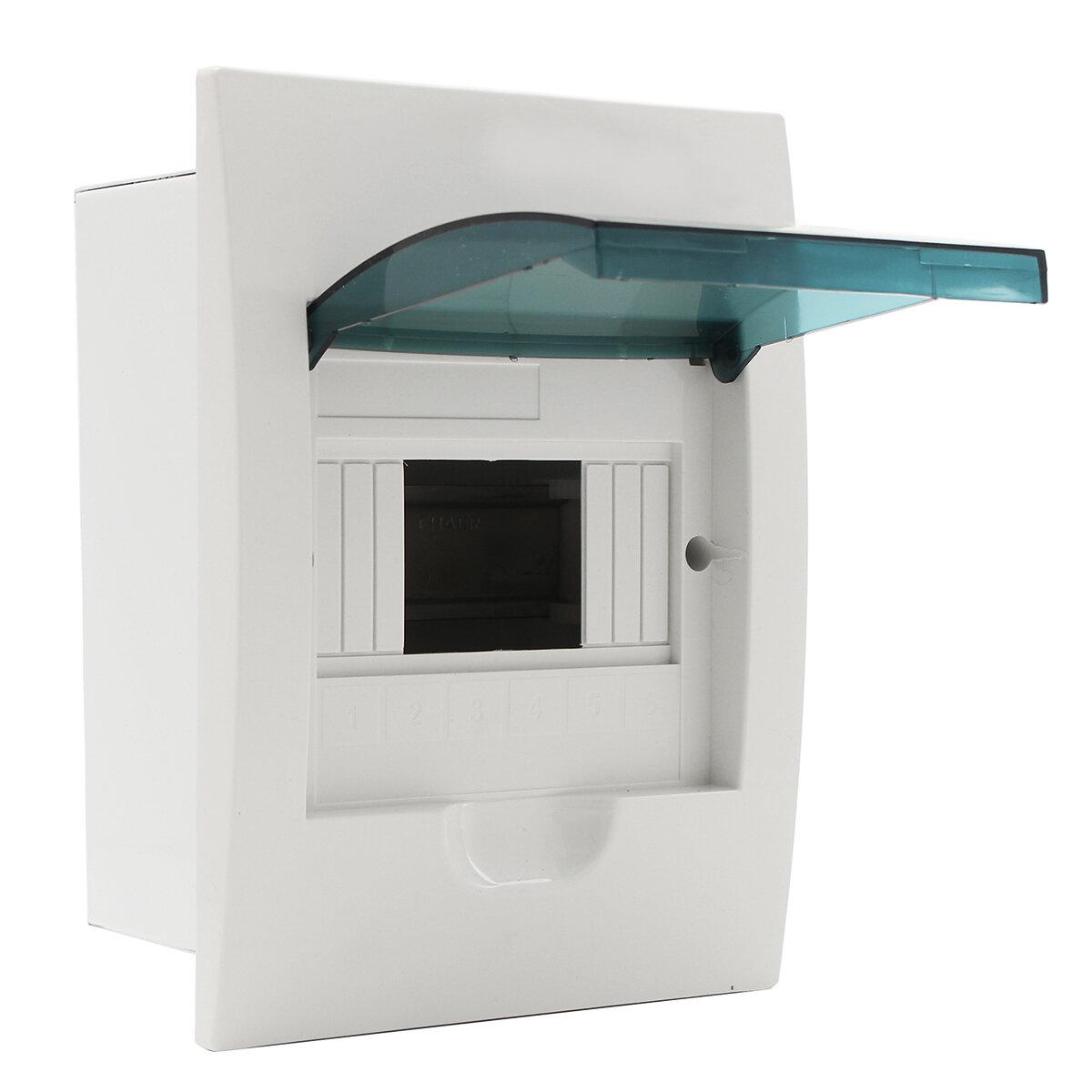 60A Power Distribution Box Eletronic Circuit Switch Safe Fuse Box on