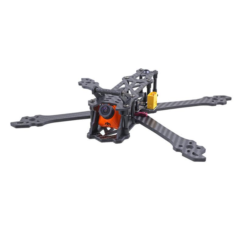 GEPRC GEP Mark 2 Freestyle 200mm 230mm 260mm FPV RC Drone X Frame Kit 4mm Arm w/ PDB 5V & 12V