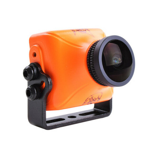 "RunCam Night Eagle 2 PRO 1/1.8"" CMOS 2.5mm 800TVL 0.00001 LUX 4:3 FPV Camera w/ Integrated OSD MIC"