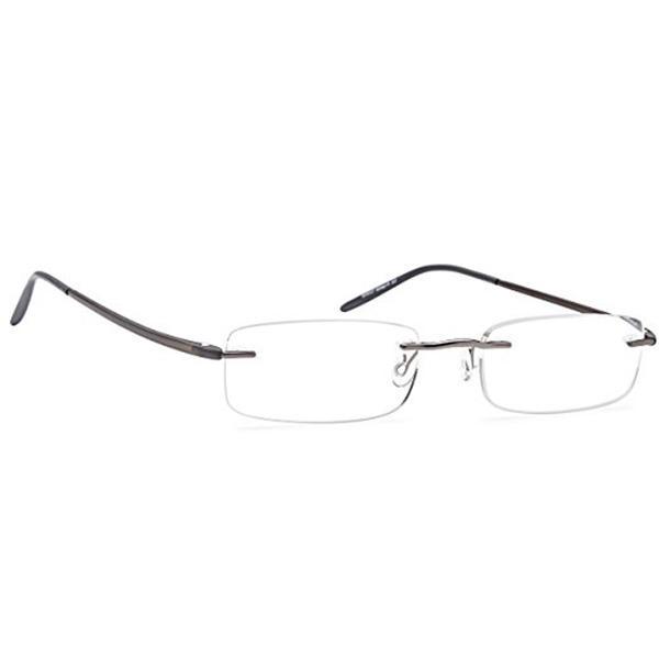 Gafas de lectura gafas sin montura sin rebordes de lectura