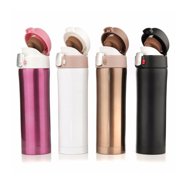 450ml Thermos Cup Stainless Steel