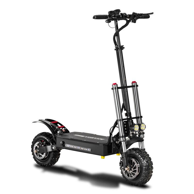 A Banggoodnál megőrültek, egy rakat elektromos kerékpár és roller ára visszavágva! 6