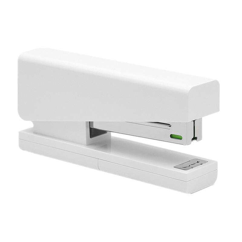 Xiaomi Mijia Kaco LEMO Stapler With 100Pcs 24/6 26/6 Staple For Paper Binding Office School Supplies