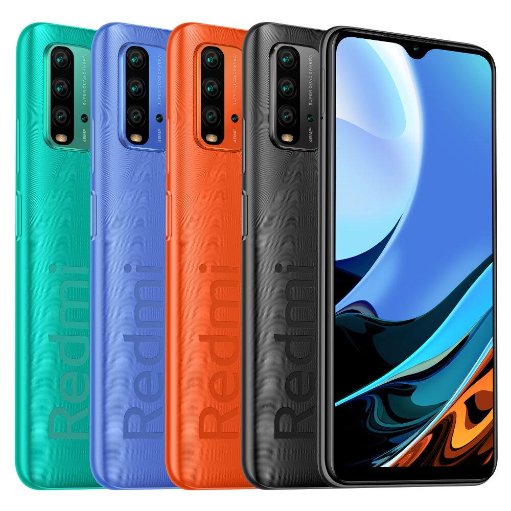 Redmi 9T Global Version 4+64 Smartphone