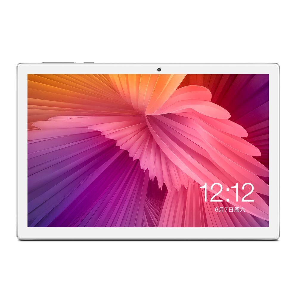 "Teclast M30 X27 10 Core 4G RAM 128G ROM 10.1"" 2.5K Screen Android 8.0 OS 4G Phablet Tablet PC"