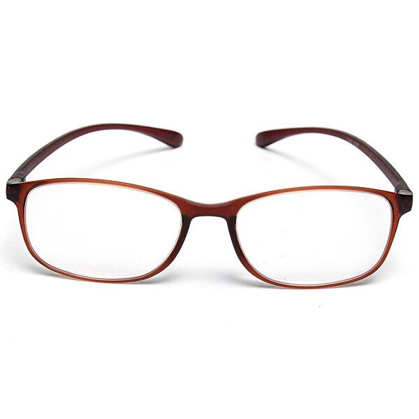 Gradi ALti Unisex Resina Infrangibile Occhiali da Lettura TR90