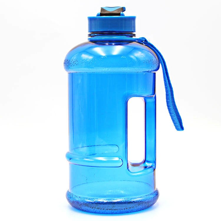 1.3L BPA Large Drink Water Blottle Sports Gym Fitness Trainning Bottle Cup