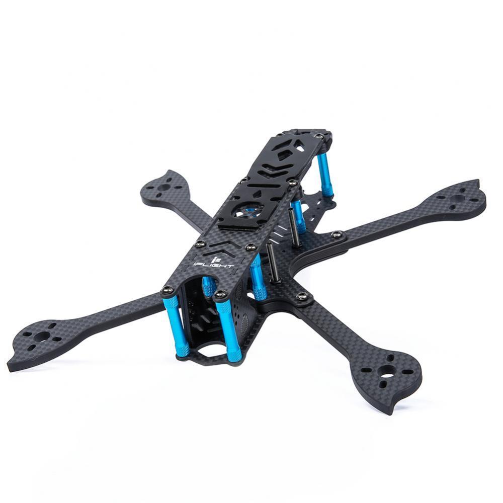 iFlight Cidora SL5 215mm 5 Inch FPV Freestyle 3K Carbon Fiber Frame Kit 20x20/30.5x30.5mm Hole for RC Drone