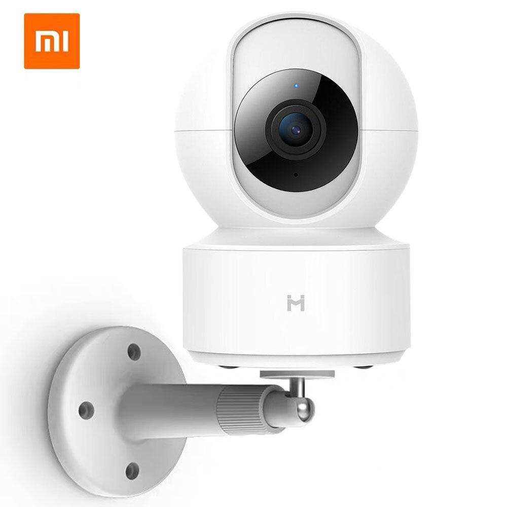 Mijia Camera 360° Rotation Holder PTZ Camera Bracket Wall Mounted Hoisting Holder for XIAOMI Mijia  1080P IP Camera