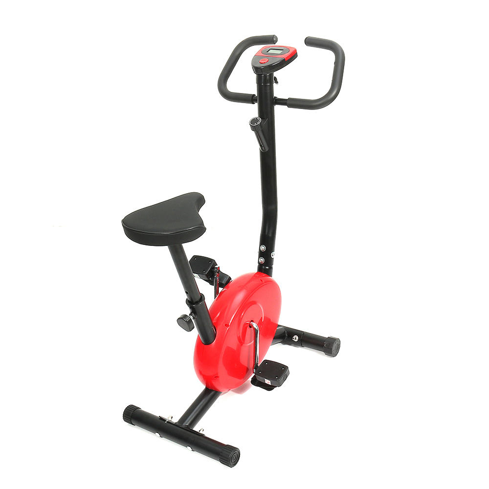 Office Gym Home Spinning Bicycle Led Screen Cardio Sports