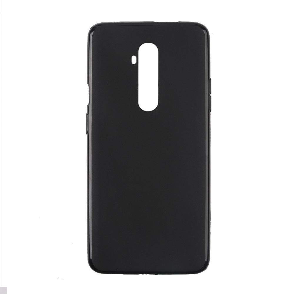 Bakeey OnePlus 7T Pro Pudding Frosted Anti-Scratch Soft Ốp lưng TPU Vỏ bọc Protective cho OnePlus 7T Pro