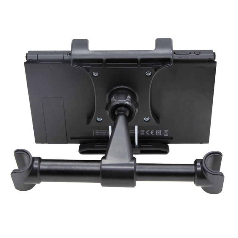 Dobe TNS-19225 Car Holder Bracket 360° Rotating Stand for Nintendo Switch Game Console for Mobile Phone Tablet