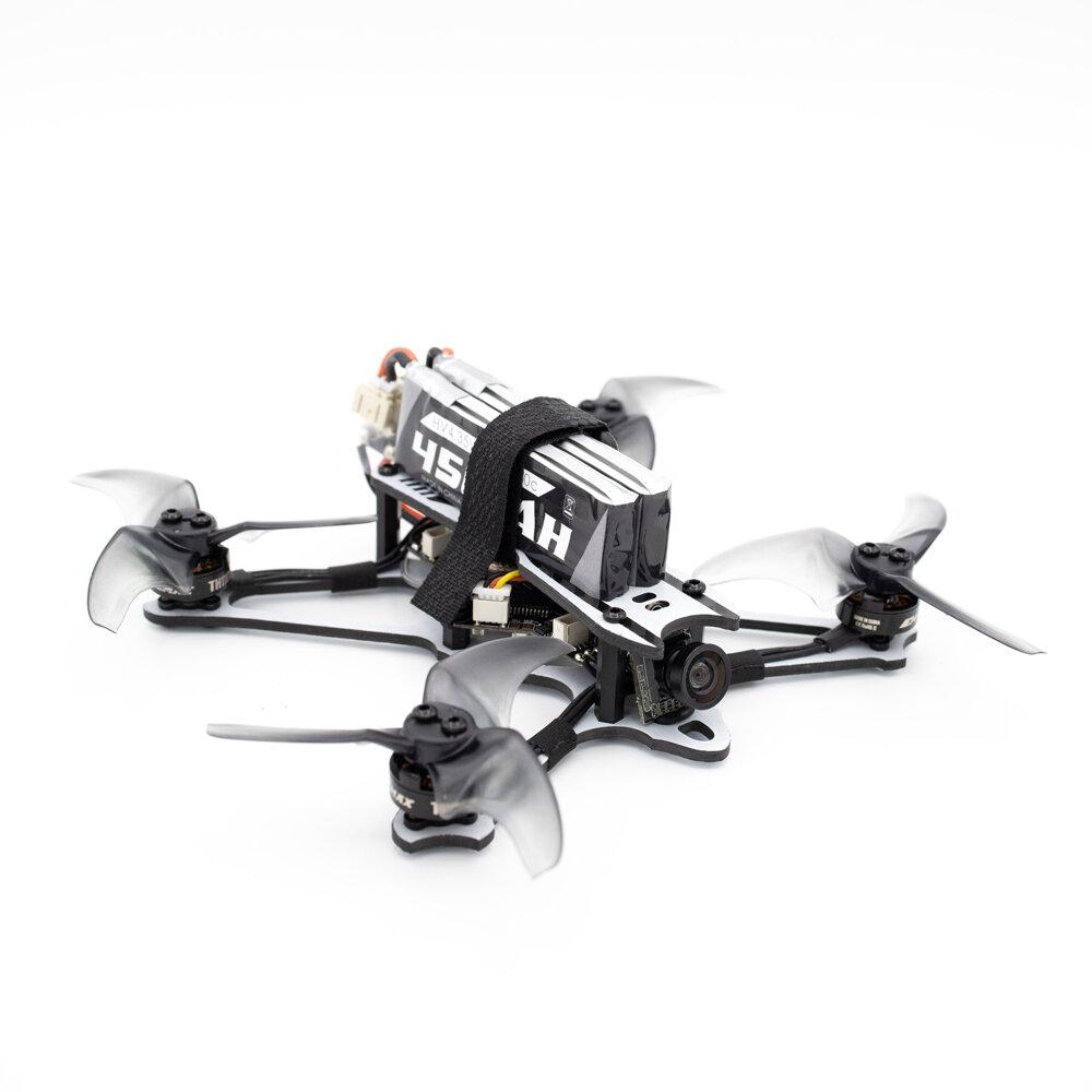EMAX Tinyhawk Gaya Bebas 115mm 2.5 inch F4 5A ESC FPV Balap RC Drone Versi BNF
