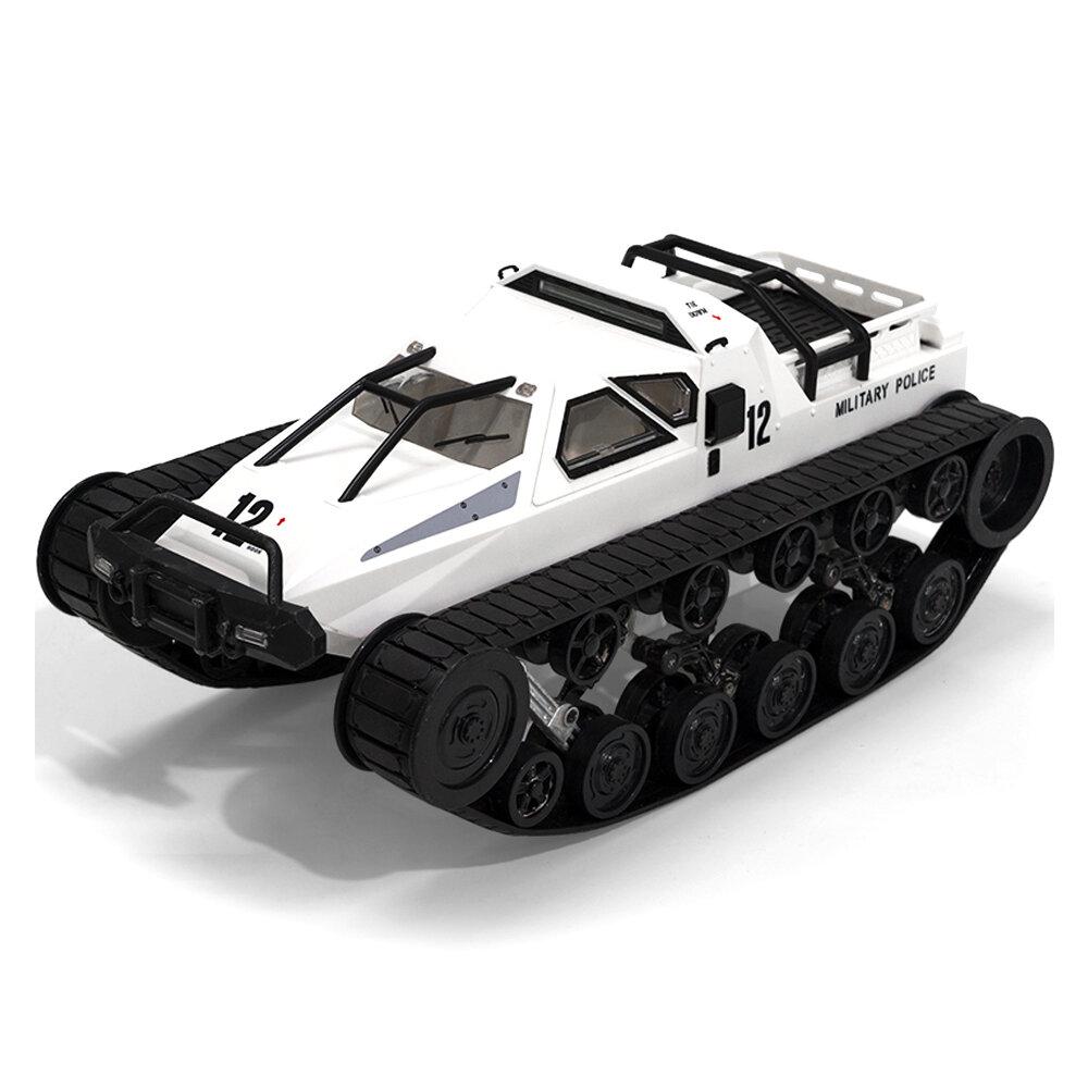 SG 1203 1/12 2,4 G Drift RC Tankbil Høyhastighets Full proporsjonalt kontrollerte kjøretøymodeller