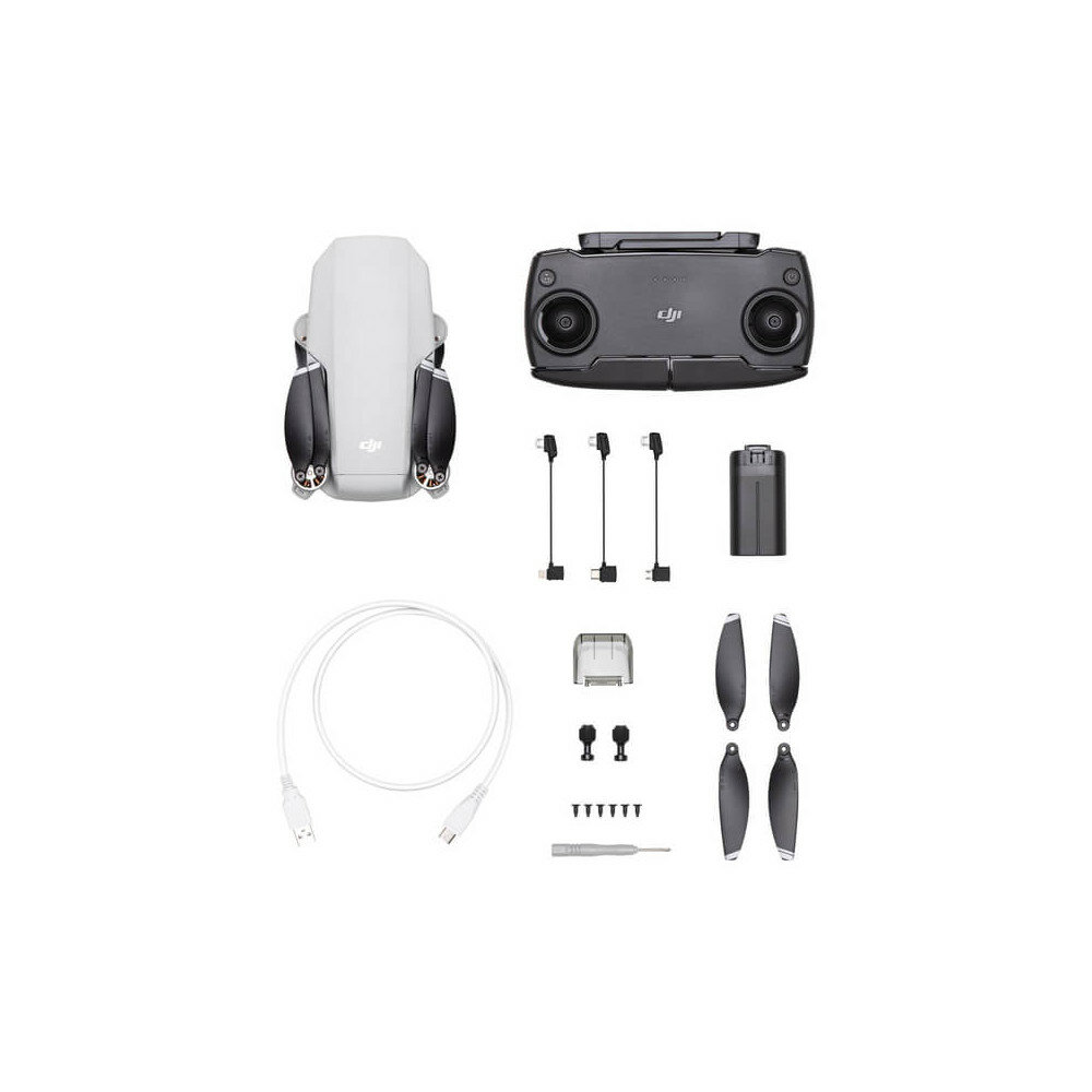 Dron DJI Mavic Mini za $403.86 / ~1602zł