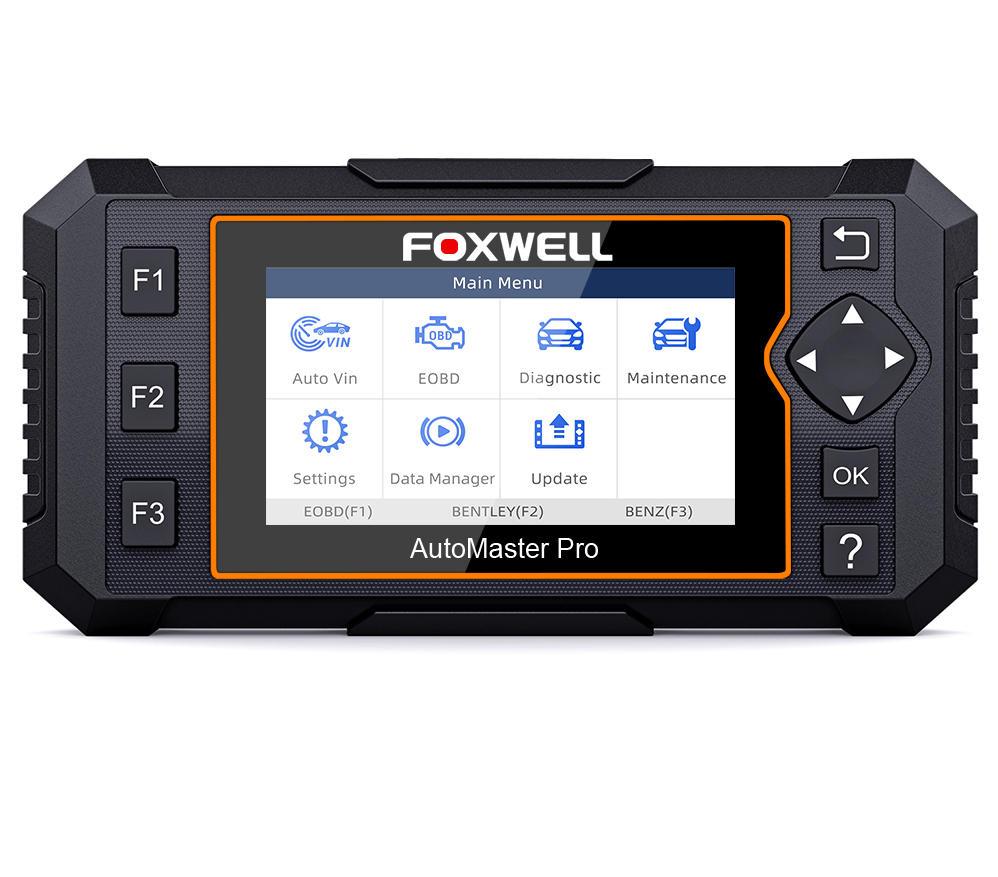 Automotive Scan Tool >> Foxwell Nt624 Elite Obd2 Eobd Automotive Scanner Full System Diagnostic Oil Epb Reset Obd 2 Auto Scanner Car Diagnostic Tool