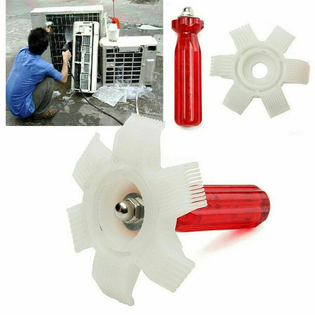 Air Conditioner Fin Repair Comb Condenser Comb Refrigeration Radiator Tool
