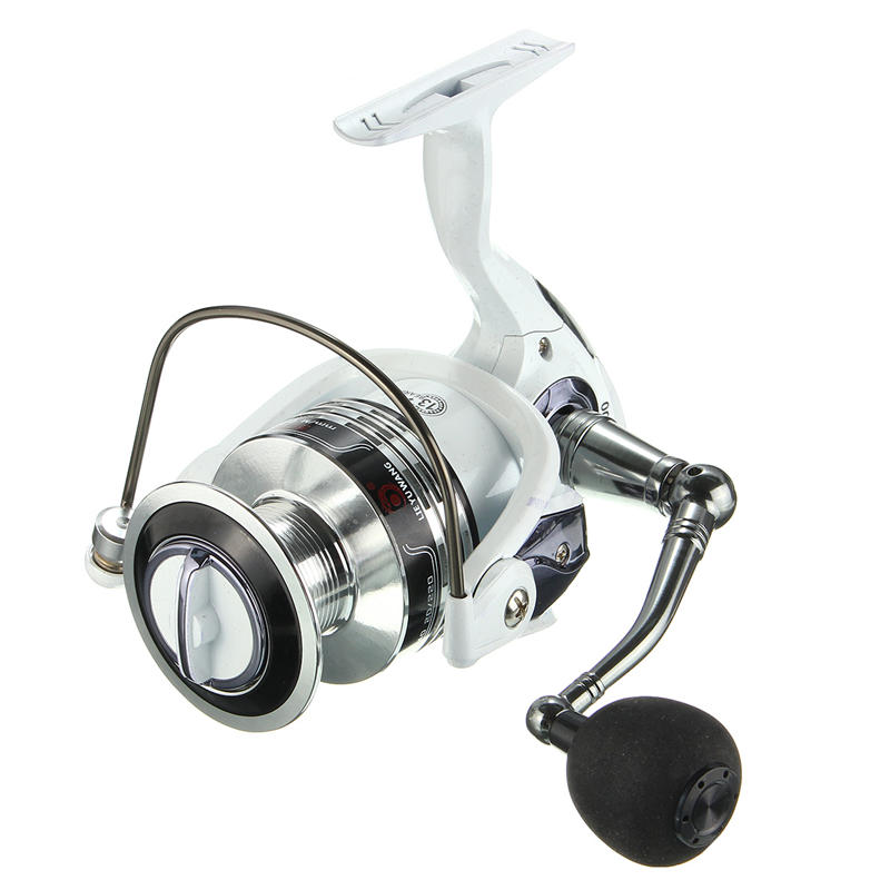 14BB Ball Bearing Fishing Spinning Reel Right Left Hand Saltwater Freshwater