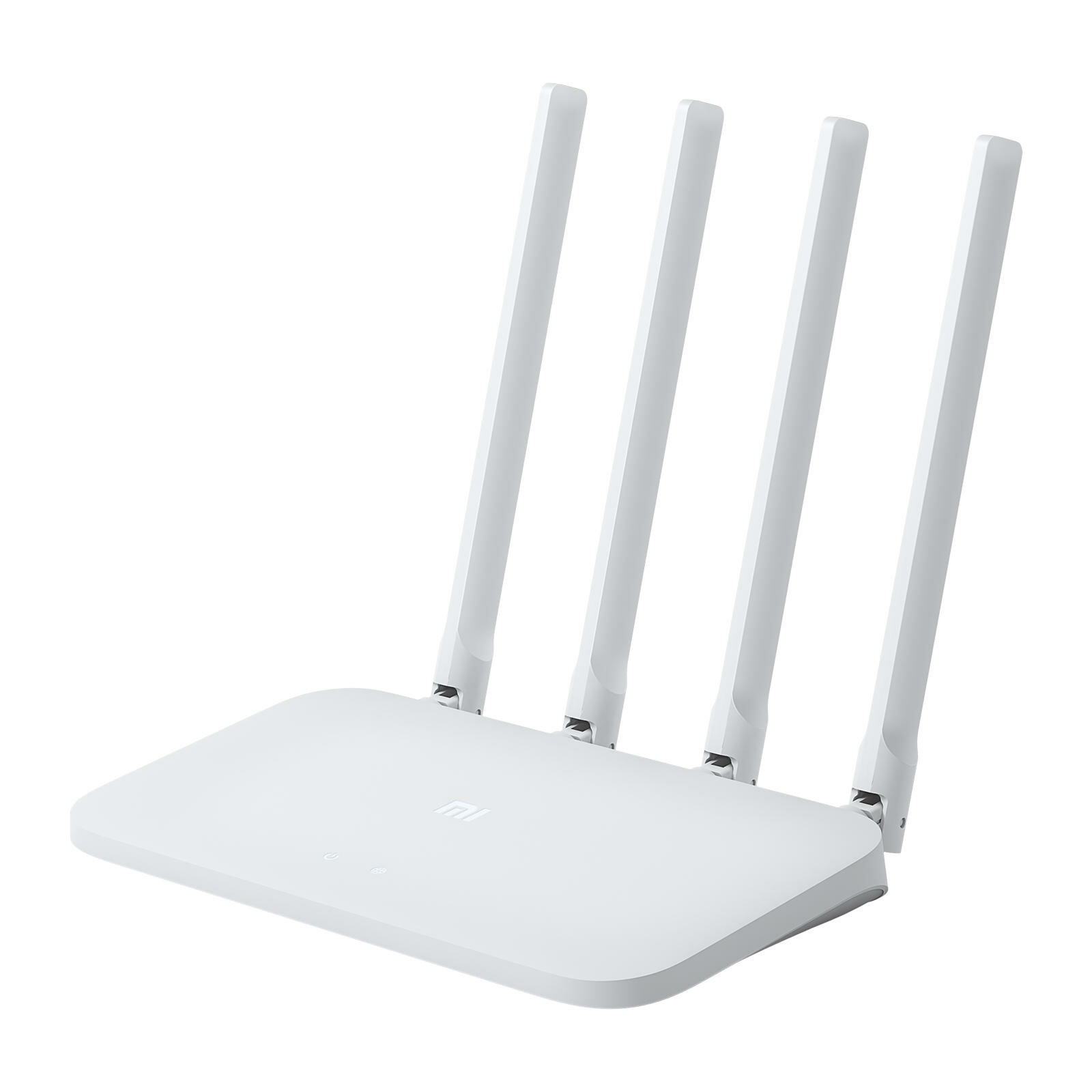 Xiaomi Mi 4C Wireless Router 2.4 GHz 300Mbps Empat Antena Jaringan Nirkabel WIFI Router