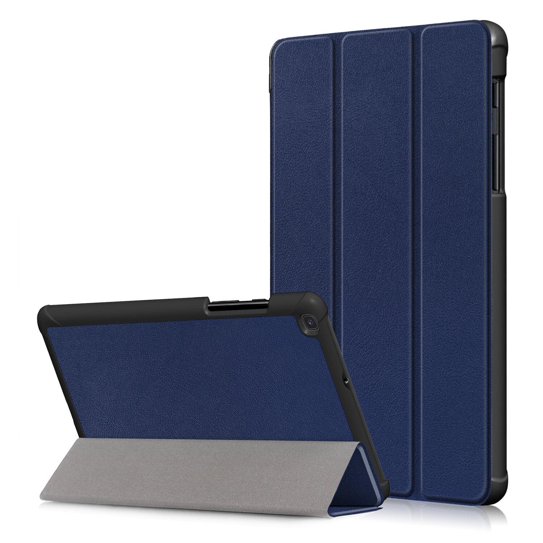 Tableta con soporte triple Caso para Samsung Tab A 8.0 2019