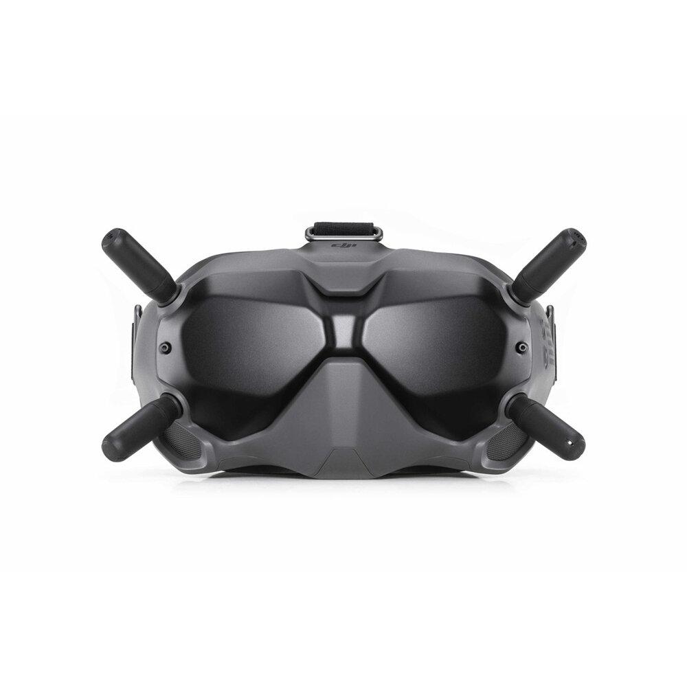 DJI FPV-bril HD Digital 5.8Ghz 1440 * 810 720p / 120fps Low Latency met DVR Compatibel met Caddx Vista voor FPV Racing Drone RC-vliegtuig