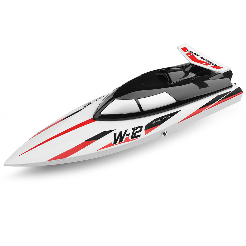 Wltoys Wl912 A Abs High Speed 35km H 100m Remote Control Rc Boat Ship With Water Cooling System Vehicle Models