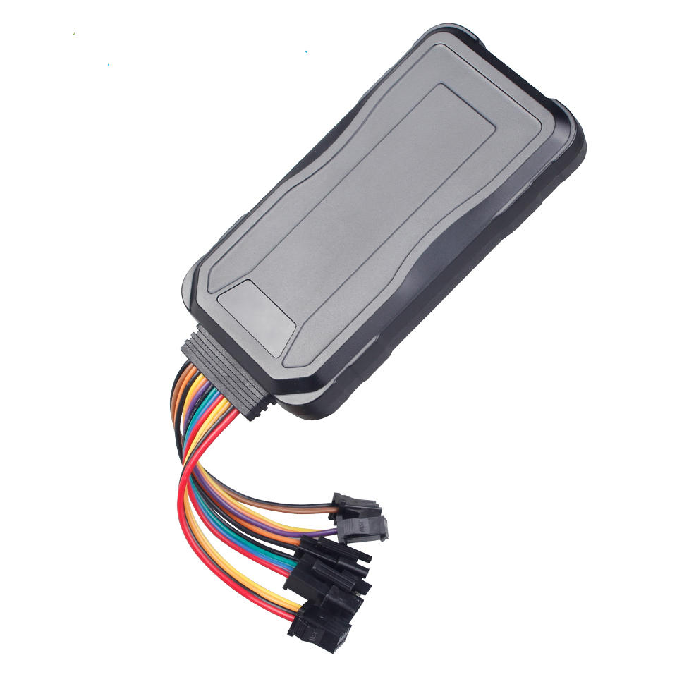 JIMI GT06E 3G GPS Tracker Voice Monitor Multifunctional Tracking Device