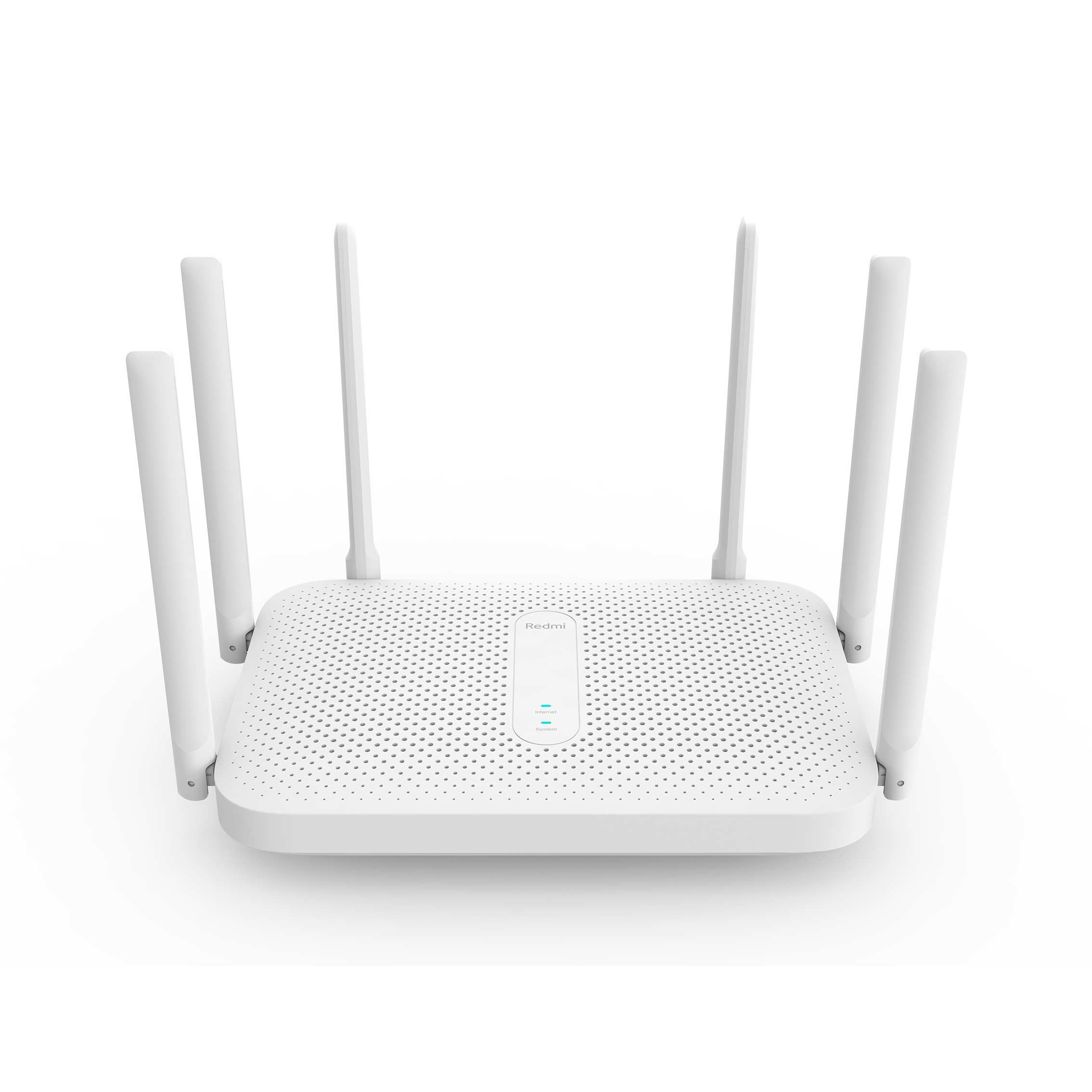 Xiaomi Redmi Router AC2100 2033Mbps 2.4G 5G Dual Band Wireless Router 6 * High Gain Antena 128MB OpenWRT WiFi Router