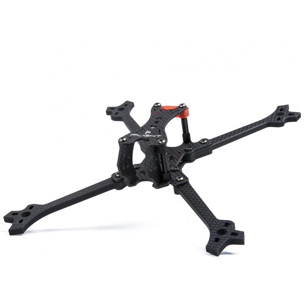 iFlight DOVE Lite V3 218mm 5mm Arm 3K Carbon Fiber Stretch X 5 Inch Frame Kit for RC Drone FPV Racing