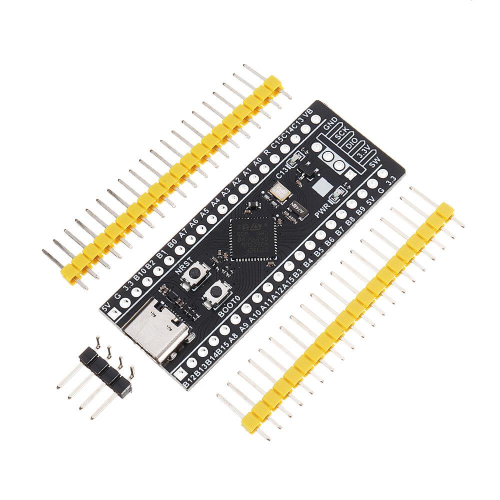 STM32F401 Development Board STM32F401CCU6 STM32F4 Learning Board for Arduino