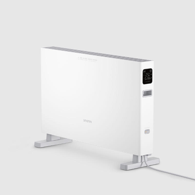 Smartmi DNQZNB05ZM Electric Heater 1S from Xiaomi Youpin White Smart Version Fast Handy Heaters for Home