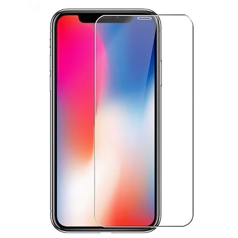 Bakeey 9H Anti-explosion Anti-scratch Herdet glass Skjermbeskytter for iPhone X/XS / iP 11 Pro 5,8 tommer