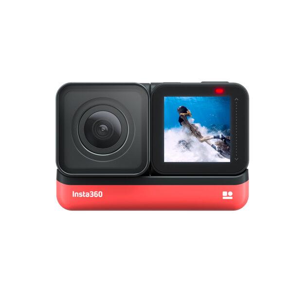 360° Action cameras