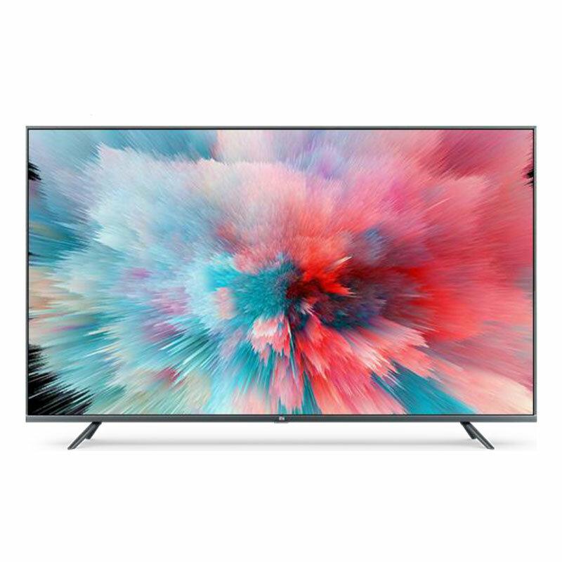 Xiaomi Mi TV 55 Inch Voice Control DVB-T2/C 2GB RAM 8GB ROM 5G WIFI bluetooth 4.2 Android 9.0 4K UHD Smart TV Television International Version