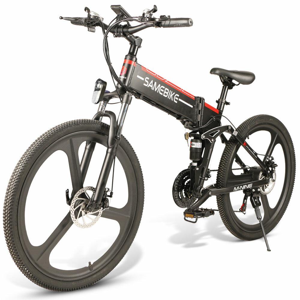 Elektromos kerékpárok és rollerek nyárvégi akcióban! 11