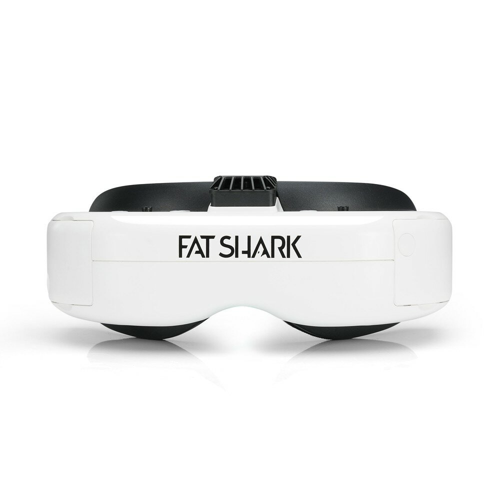 FatShark Dominator HDO 2 1280x960 OLED Display 46 Degree Field of View 4:3/16:9 FPV Goggles Video Headset for RC Drone