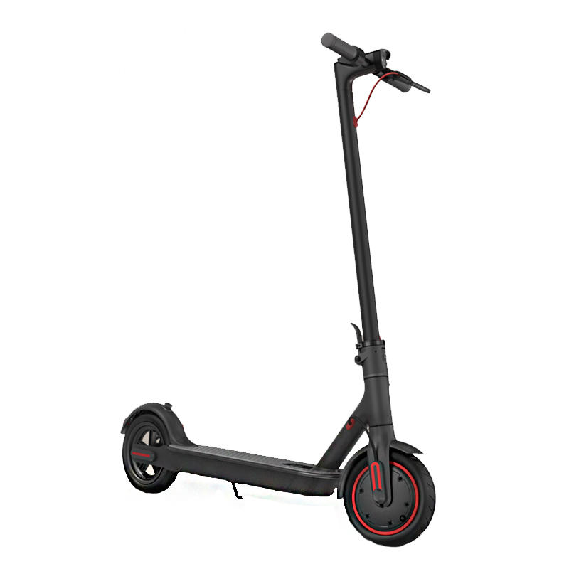 [EU Direct] 2019 Xiaomi Electric Scooter Pro 300W Motor 3 Speed Modes 45KM Mileage Range 12.8Ah Battery Double Brake System M365 Electric Bike Bicycle US Plug