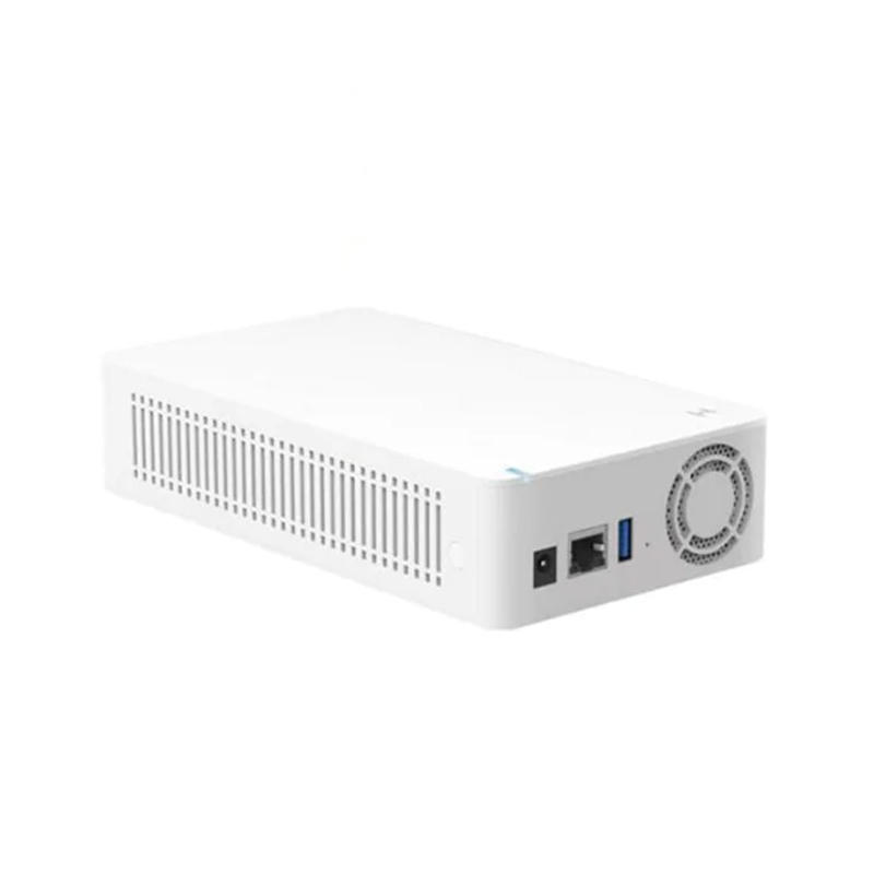 Xiaobai N1 Home Private Cloud Drive 2TB USB 3.0 External Hard Drive for Smart Camera Samba TV Box from XIAOMI YOUPIN