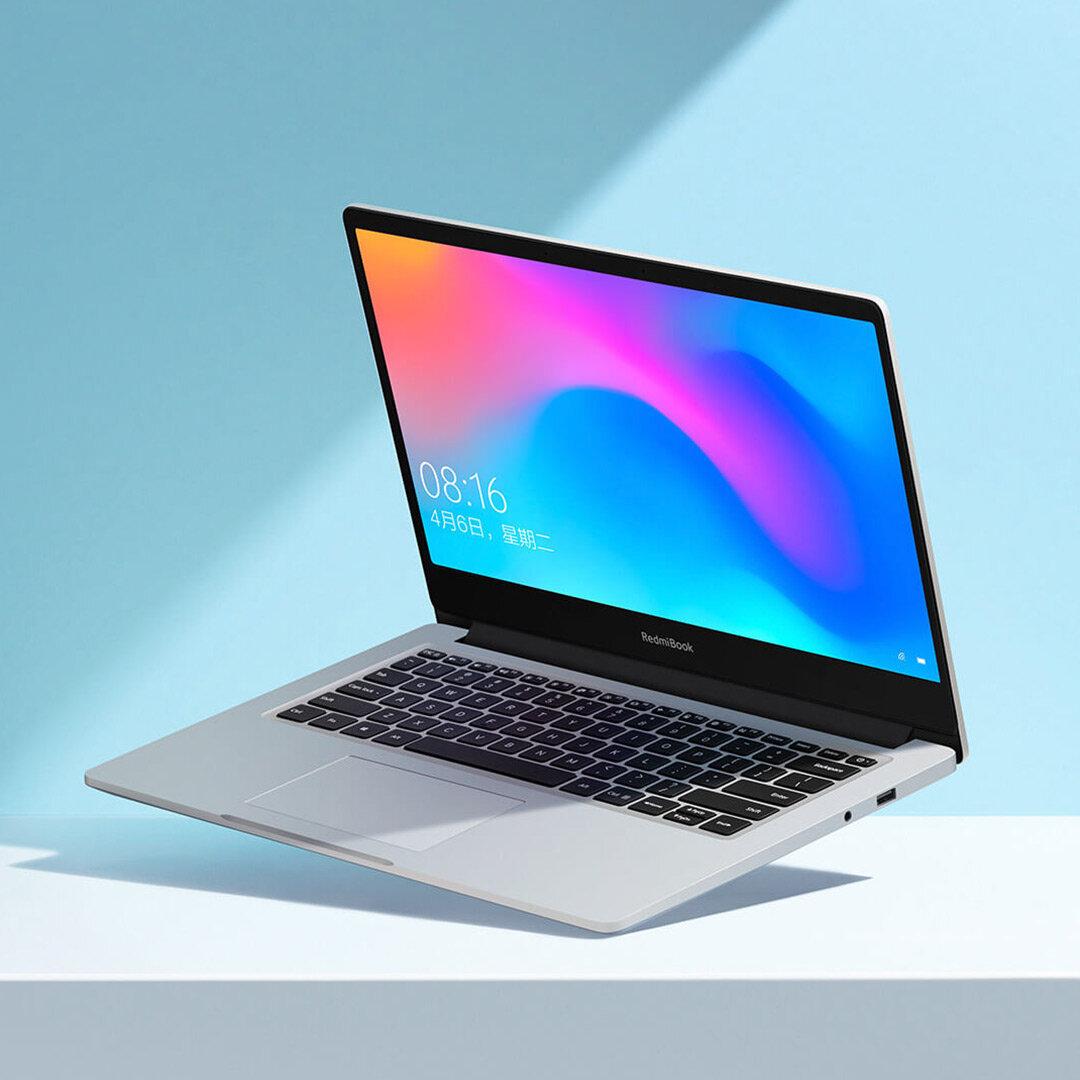 Xiaomi RedmiBook Laptop Pro 14.0 inch i5-10210U NVIDIA GeForce MX250  8GB DDR4 RAM 512GB SSD Notebook