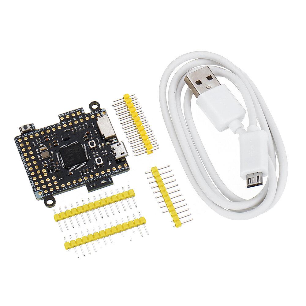 Pyboard MicroPython Uses python3 STM32F405 Core Board PYB1.1 STM32 Development Board